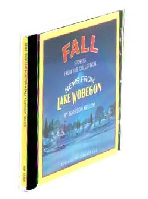 [CD] News from Lake Wobegon Fall By Keillor, Garrison